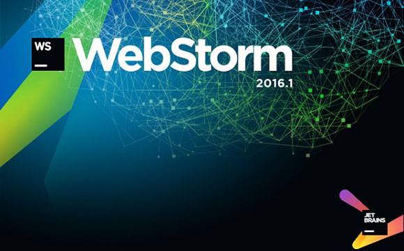 JetBrains WebStorm 2016.1.2 Build 145.971 Final