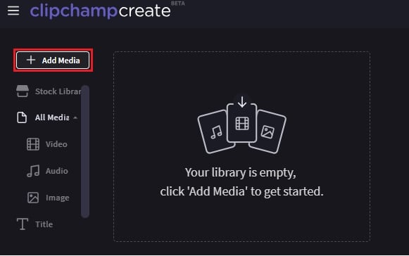 Clipchampcreate