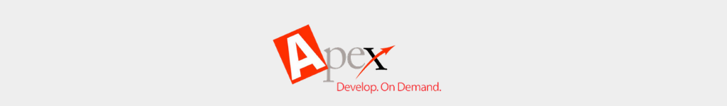 Apex is a popular programming language