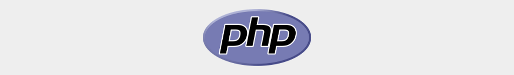 PHP is a popular programming language