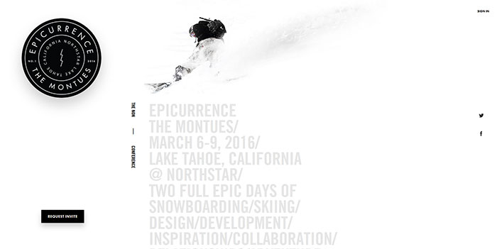 montues_com Some Of The Best One Page Websites Designs For Inspiration