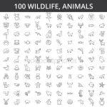 Иконки животных – Животные сек иконы, +2 000 бесплатно файлы в формате PNG, EPS, SVG формат