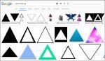Фигуры для фотошопа геометрические фигуры – Геометрические фигуры для фотошопа — как нарисовать и где скачать