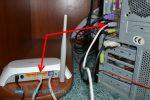 Подключение компьютера – Как подключить компьютер самостоятельно.
