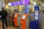 Регистрация на рейс в домодедово – «Домодедово» — онлайн-регистрация на рейс