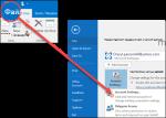 Как удалить учетную запись outlook com – Удаление учетной записи из Outlook.com